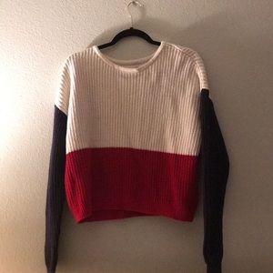 Pacsun Knit Sweater